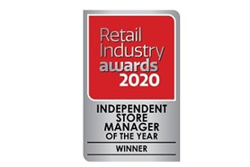 Store Manager of the Year - Independent